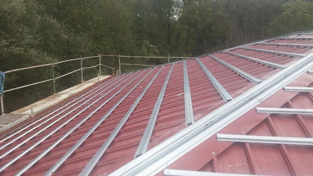 reparacion y reforma de tejados en Bilbao