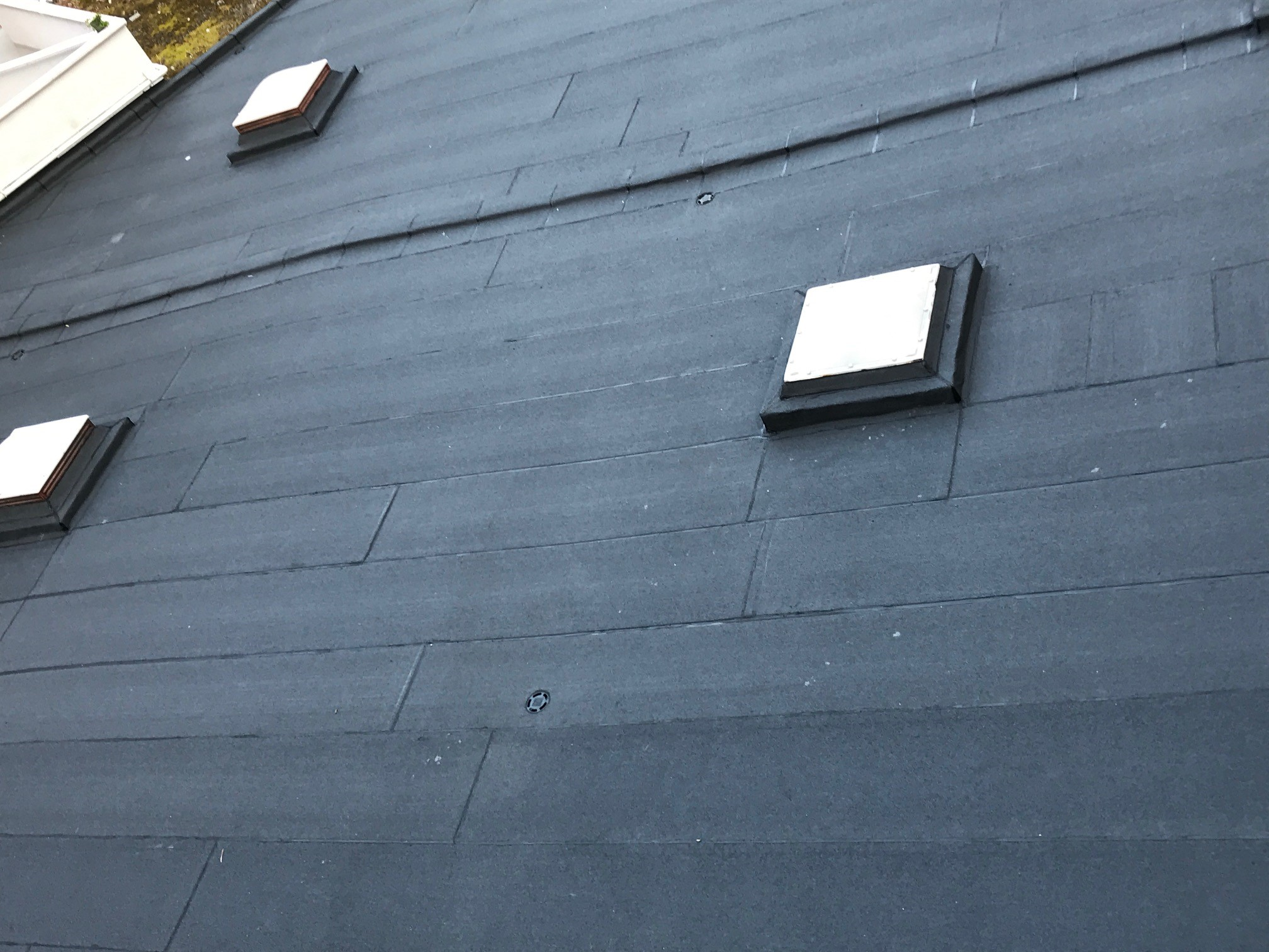 impermeabilizacion de tejados cubiertas en Bilbao garajes fabricas tejados Bilbao