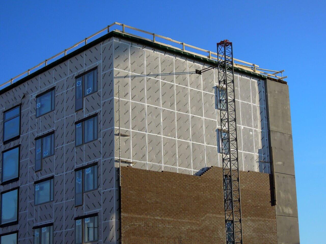 Rehabilitacion de fachadas en bilbao y vizcaya