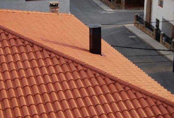 tejados y cubiertas en bilbao